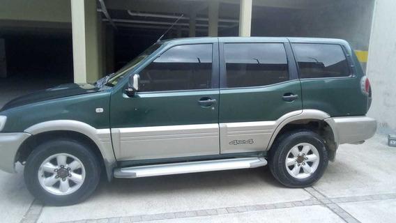 Camioneta Nissan Terrano Excelente Estado. Interior Impecabl
