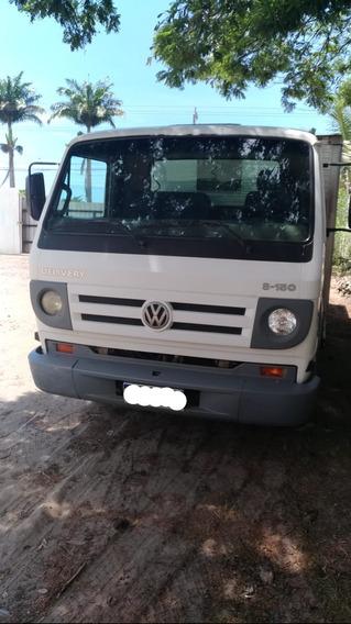 Vendo/alugo Caminhão Com Cabine Suplementar - 2011
