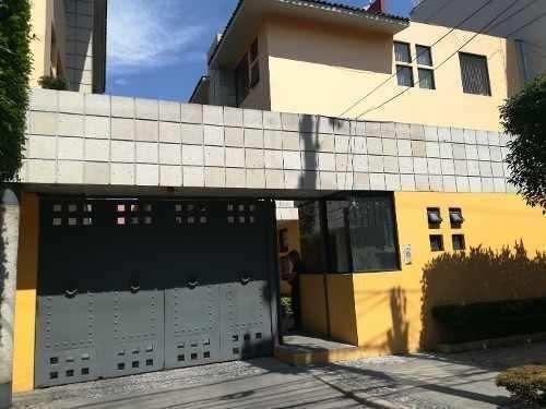 7985-rur Casa En Cond. En Renta Amores, Del Valle, Benito Juárez