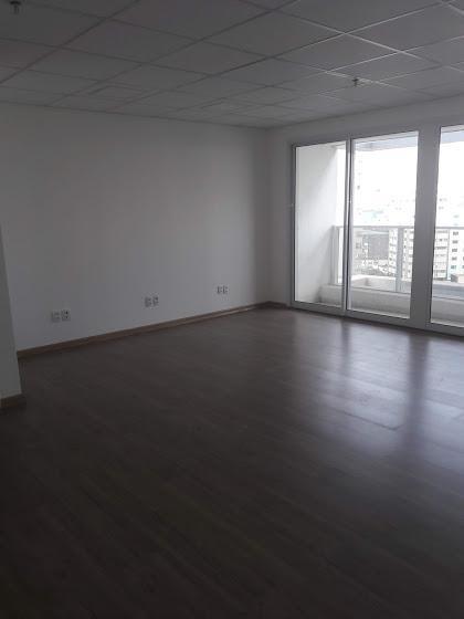Sala Em Vila Moreira, Guarulhos/sp De 41m² Para Locação R$ 1.800,00/mes - Sa241207