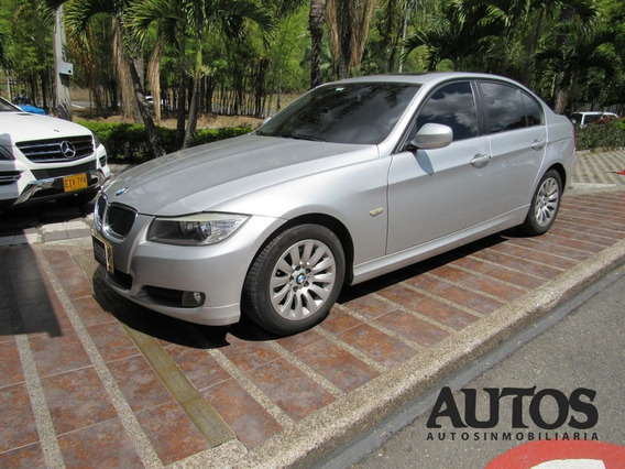 Bmw 318i Mt Sedan Cc2000