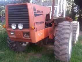 Tractore Zanello 480 1996 - Cabina -doble Com Hid- T Fuerza