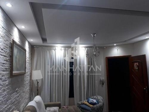 Imagem 1 de 18 de Casa À Venda Em Jardim Consteca - Ca004759