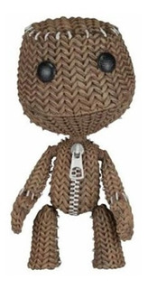 Neca Little Big Planet 7 Scale Quizzical Sackboy