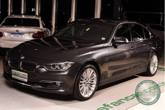 Bmw 328i Luxury 2.0 16v Turbo Aut./2013