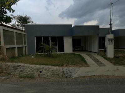 Casa Ganga Escobal De Atenas Nuevas 35 Millones88601257