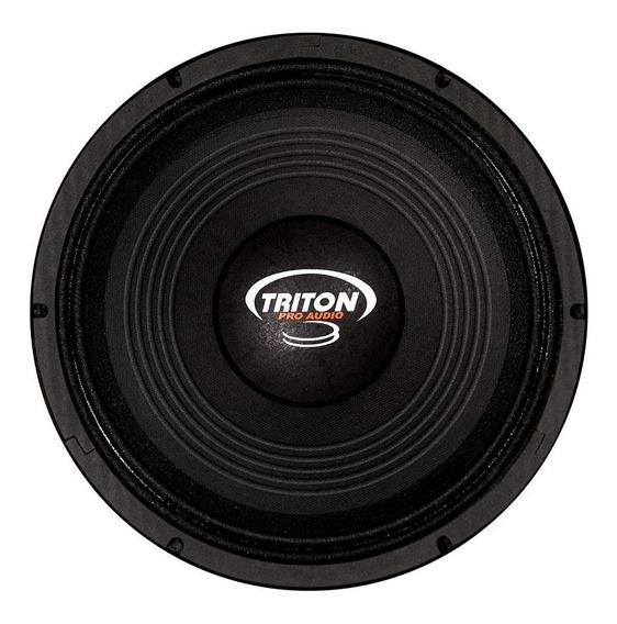 03 Alto Falante Woofer Triton Pro Audio 10slx600 10 Polegada