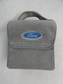 Ford - Bolsa Ferramentas Macaco Multiuso 7 Cores