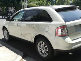 Ford Edge 3.5 Sel Plus V6 Piel Qc At