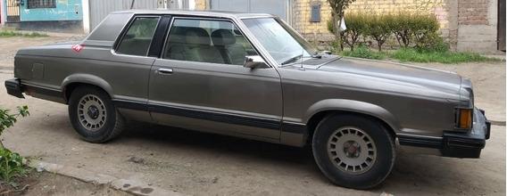 Ford Granada Mustang 2 Puertas
