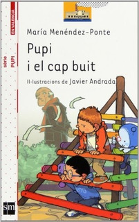 Pupi I El Cap Buit (barco De Vap. Envío Gratis 25 Días