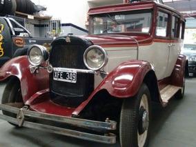 Chrysler Dodge Victory 1929 No Ford.chevrolet. Permuto