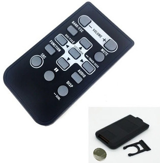 Control Para Radios Pioneer De Cd Dvd Usb Mp3