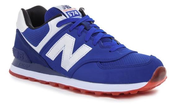 Zapatillas New Balance Ml574 Hombre Urbanas Importadas