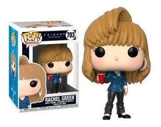 Funko Pop! Friends: Rachel Green #703