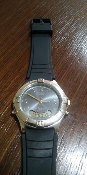 Relógio Casio Japonês Oceanus Aw 505