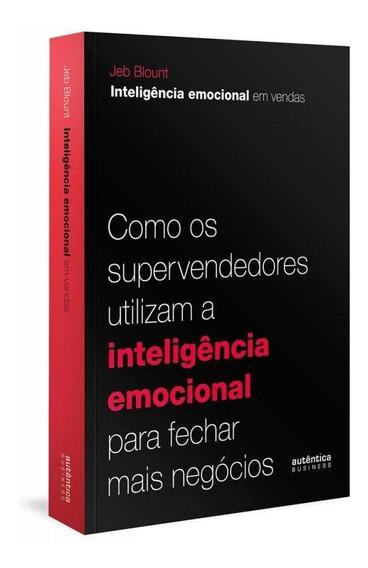 Inteligencia Emocional Em Vendas - Autentica Business
