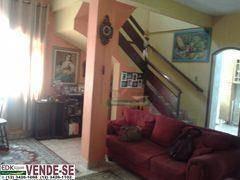 Casa Residencial À Venda, Areão, Taubaté. - Ca0029