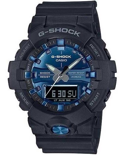 Relógio G-shock Ga-810mmb-1a2dr Original