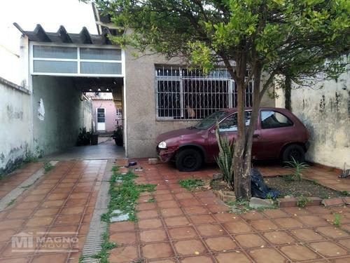 Casa Com 02 Dormitórios À Venda No Carrão - Ca0004