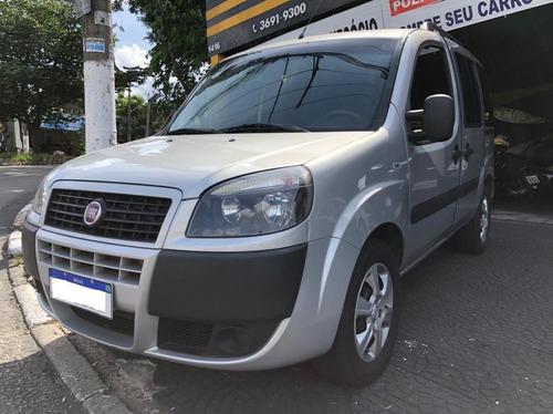 Fiat Doblo 1.8 Mpi Essence 7l 16v 2019