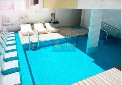Imagem 1 de 30 de Apartamento Com 3 Dormitórios À Venda, 135 M² Por R$ 174.355 -r3f222a Canto Do Forte - Praia Grande/sp - Ap0078
