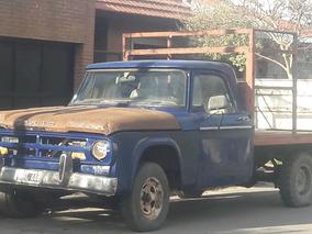 Dodge 1970 200