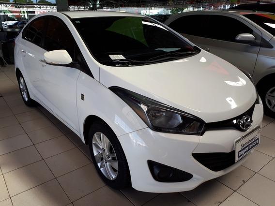 Hyundai Hb20s 1.0 For You Flex 4p - Branco