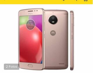 Celular Motorola Original Moto E4 16gb