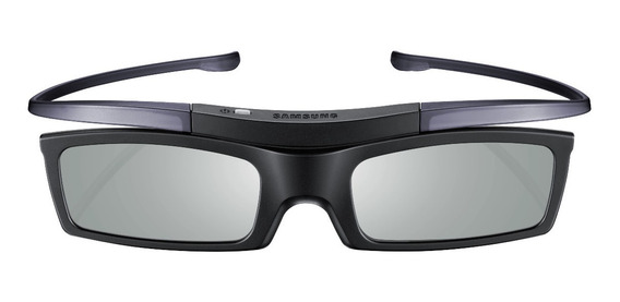 4 Oculos 3d Samsung Ssg-5100gb Leia Anúncio