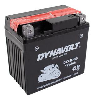 Acumulador Sellado Dynavolt Dtx5l-bs (ytx5l-bs)