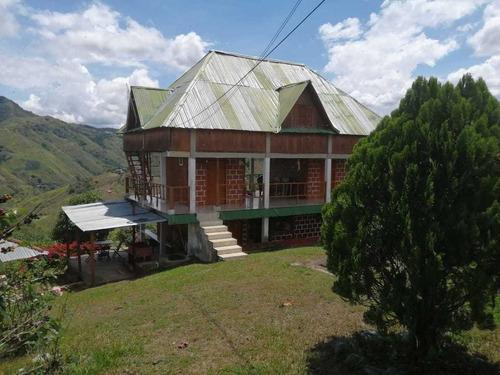 Casa Finca En Venta  Dagua Klm 30 Via Al Mar Sector Siguales