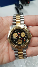 Relógio Tag Heuer 2000