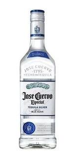 Tequila José Cuervo Especial Silver - 750ml