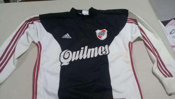 Camiseta adidas River. Arquero Bonano. 99