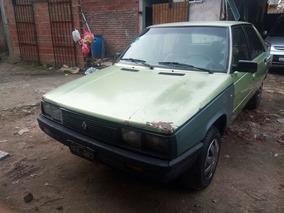 Renault R11 Ts