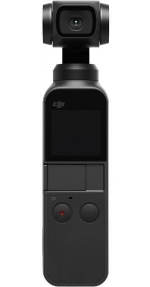 Dji Osmo Pocket Câmera Digital 4k C/estabilizador Gimbal