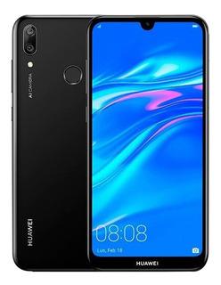 Huawei Y7 2019 Negro Desbloqueado