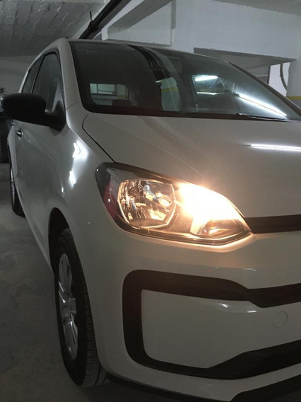 Volkswagen Up! 2018 1.0 Take