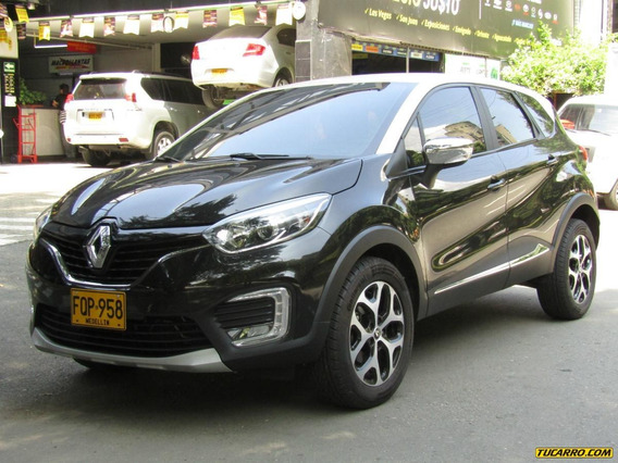 Renault Captur Intense 2000 Cc At