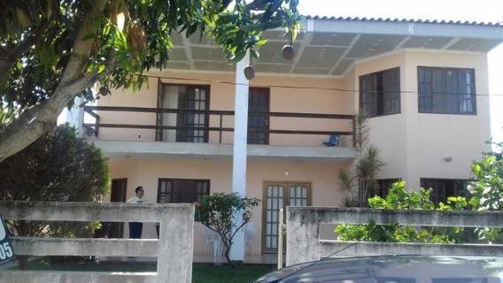 Casa Duplex Para Venda Em Araruama, Pontinha, 4 Dormitórios, 4 Suítes, 1 Banheiro, 3 Vagas - 157_2-375755