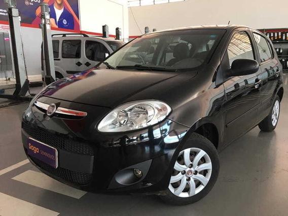 Fiat Palio Attract 1.0