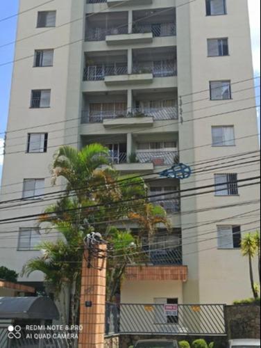 Rrcod3432 - Apartamento Condominio Residencial José Correia - 02 Dorms - 01 Vaga - 75mts - Oportunidade - Ótima Localização - Rr3432 - 69338284