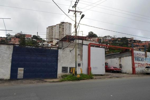 Galpon En Venta En La Matica. 0414 3043241