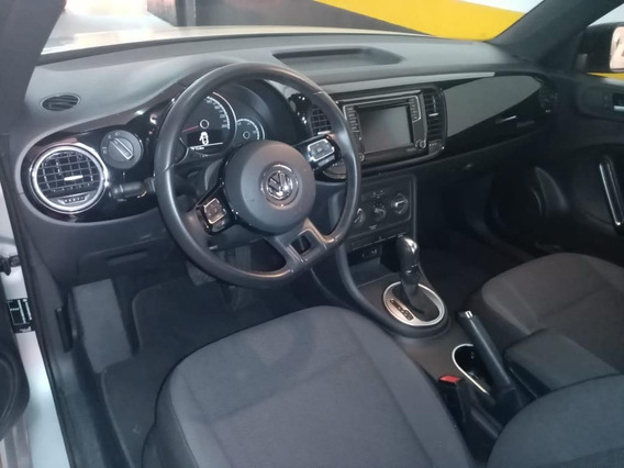 Volkswagen New Beetle 2016