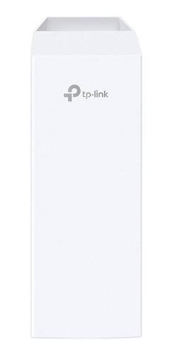 Access point exterior TP-Link Pharos CPE210 blanco 110V/220V 1 unidad