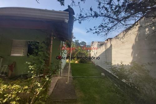 Imagem 1 de 30 de Chacara - Ch00187 - 69558755