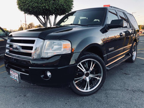 Ford Expedition 2007 Autos Puebla Remato