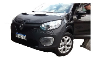 Cubre Trompa Carfun Renault Captur