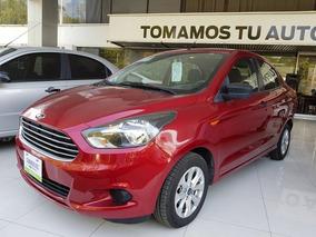 Ford Figo Energy 4 Pts At 2017 Seminuevos